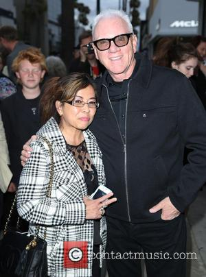 Malcolm McDowell - 21st Annual Independent Filmmakers Showcase (IFS) at Laemmle Beverly Hills Music Hall 3 - Arrivals - Los...