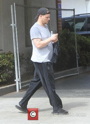 Justin Chambers - Justin Chambers leaving a gym in Los Angeles - Hollywood, California, United States - Friday 22nd May...