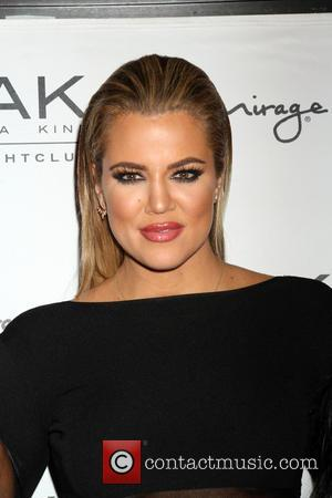 Khloe Kardashian Sets Up Online Dating Profile