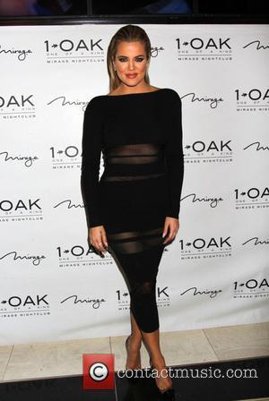 Khloe Kardashian Mourning The Loss Of Lamar Odom's Best Friend