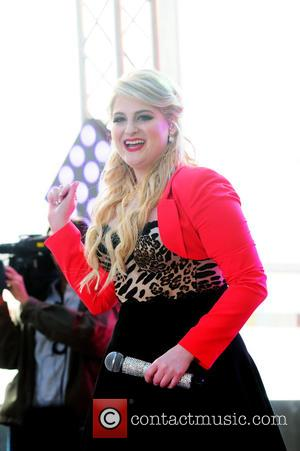 Meghan Trainor Becomes Latest Star To Suffer Vocal Haemorrhage