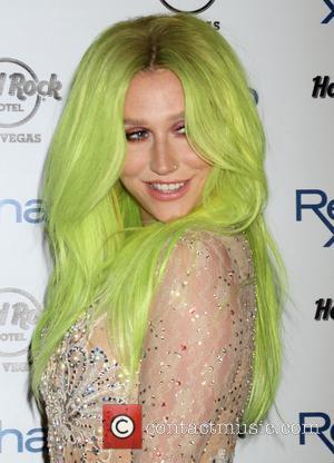 Kesha Making Music Again With Producer Zedd