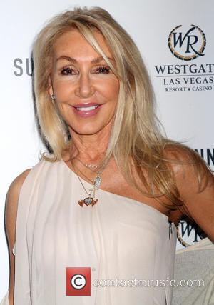 Linda Thompson - The grand opening of 'Suzanne Suzzles' residency starring Suzanne Somers at Westgate Las Vegas Resort & Casino...