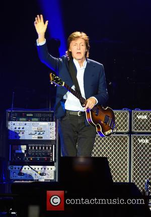 Paul McCartney Almost Guest Starred In 'Friends'!