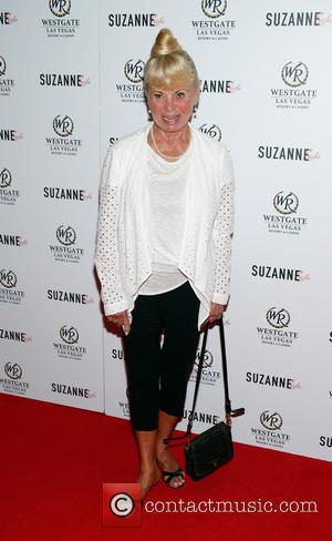 Kari Clark - 'Suzanne Sizzles' Grand Opening at Westgate Las Vegas Resort & Casino at Westgate - Las Vegas, Nevada,...