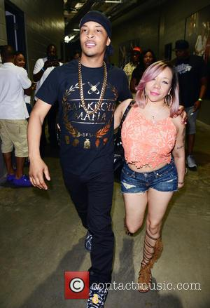 T.I. and Tiny - 99 Jamz Summer Jamz Concert at the BB&T Center at BB&T Center - Sunrise, Florida, United...