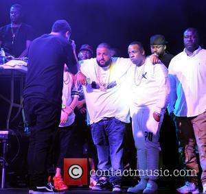 DJ Khaled, Yo Gotti, Guest and E-Class