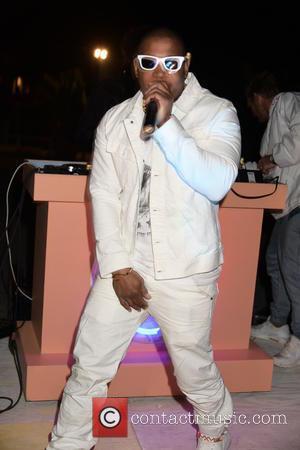 Ja Rule - Ja Rule performing live at the Harbor restaurant and bar at Harbor restaurant and bar - Montauk,...