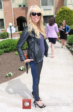 Dina Lohan - Celebrity guests attend the Southampton Inn Annual Memorial Day Barbecue at Southampton Inn - Southampton, New York,...