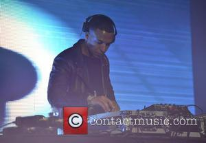 Marvin Humes - Birmingham Pride 2015 - Day 2 at Gay village - Birmingham, United Kingdom - Sunday 24th May...
