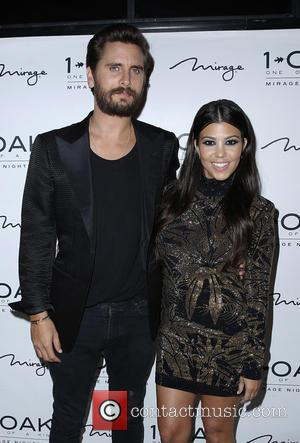Both Kourtney Kardashian And Scott Disick Break Social Media Silence Following Reported Split