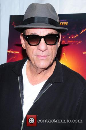 Robert Davi - 'Club Life' premiere at the Regal Cinemas Union Sq. - Arrivals - New York, United States -...