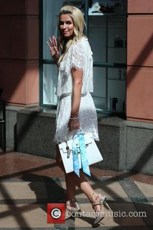 Nicky Hilton - Nicky Hilton out and about in Beverly Hills at Beverly Hills - Los Angeles, California, United States...