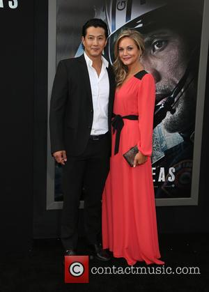 Will Yun Lee and Jennifer Birmingham Lee