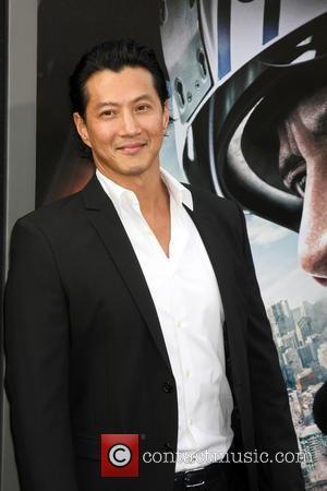 Will Yun Lee