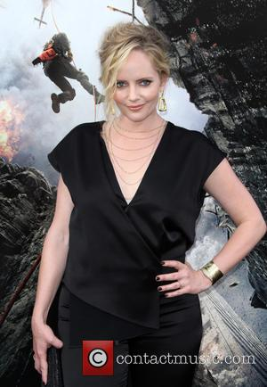 Marley Shelton - The Warner Bros. Pictures world premiere of 'San Andreas' held at the TCL Chinese Theatre - Arrivals...