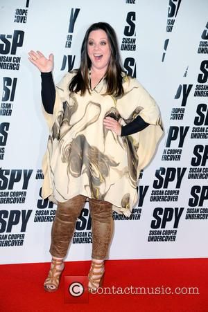 Melissa McCarthy - The cast of 'Spy - Susan Cooper undercover' promoting their movie at Hotel de Rome in Mitte....
