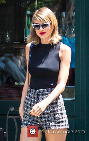 Of Course Taylor Swift Had The Best Fourth Of July Weekend Ever