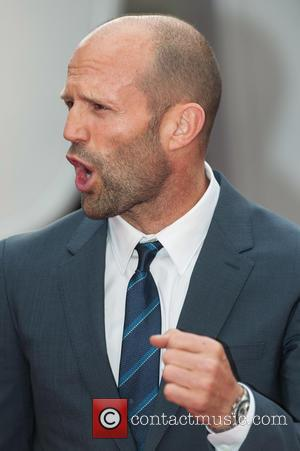 Jason Statham - 'Spy' European Premiere held at the Odeon Leicester Square - Arrivals. at Odeon Leicester Square - London,...
