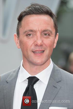Peter Serafinowicz - 'Spy' European Premiere held at the Odeon Leicester Square - Arrivals. at Odeon Leicester Square - London,...