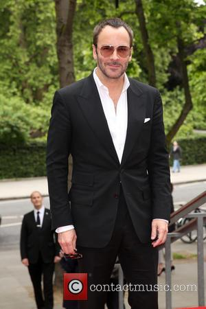 Tom Ford - The True Cost UK film premiere held at the Curzon Bloomsbury - London, United Kingdom - Wednesday...