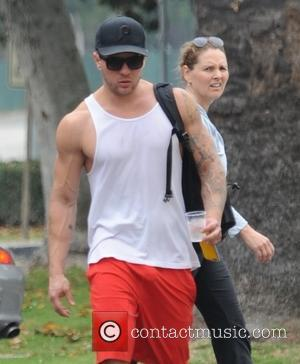 Ryan Phillippe - Ryan Phillippe leaves a gym in West Hollywood after a work out - Los Angeles, California, United...
