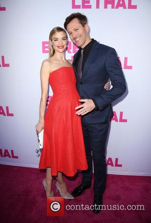 Jaime King & Kyle Newman Announce Arrival Of Their Second Child – A Baby Boy!