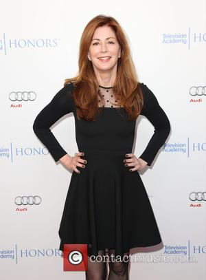 Dana Delany - The 8th Annual Television Academy Honors at Montage Beverly Hills - Arrivals at Montage Beverly Hills -...