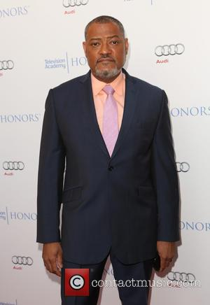 Laurence Fishburne - The 8th Annual Television Academy Honors at Montage Beverly Hills - Arrivals at Montage Beverly Hills -...