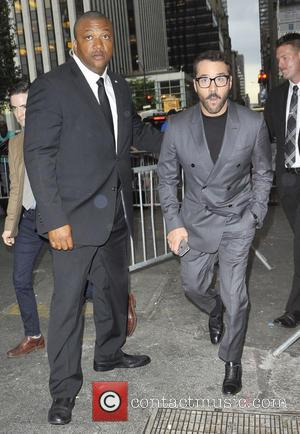 Jeremy Piven - 'Entourage' New York Premiere at Paris Theater - New York City, New York, United States - Wednesday...