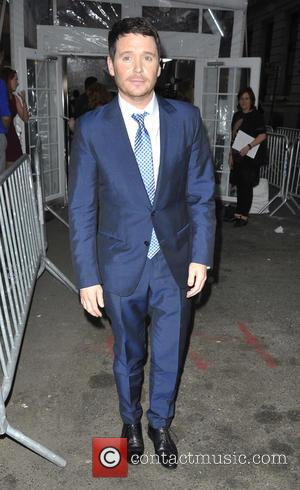 Kevin Connolly - 'Entourage' New York Premiere at Paris Theater - New York City, New York, United States - Wednesday...