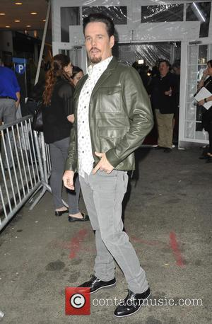 Kevin Dillon - 'Entourage' New York Premiere at Paris Theater - New York City, New York, United States - Wednesday...