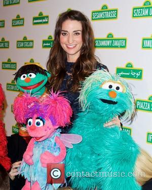 Sara Bareilles Boards Spongebob Musical