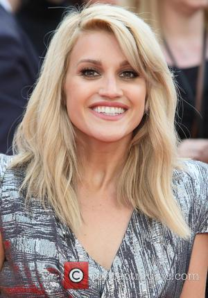 Ashley Roberts - European Premiere of 'Spy' at the Odeon Leicester Square - Arrivals at Odeon Leicester Square - London,...