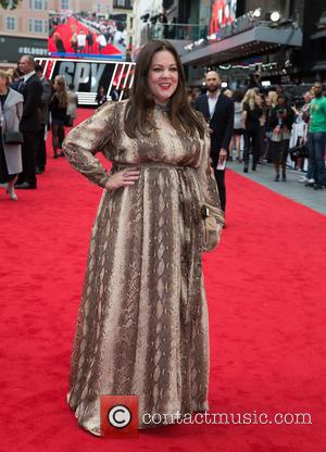 Melissa Mccarthy's Dad Missed Walk Of Fame Honour For Gardening