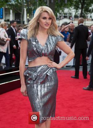 Ashley Roberts - 'Spy' U.K. film premiere at the Odeon Leicester Square at The Odeon,Leicester Square, Odeon Leicester Square -...