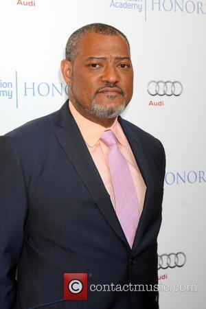 Laurence Fishburne - The 8th Annual Television Academy Honors at The Montage Beverly Hills at Montage Hotel - Beverly Hills,...