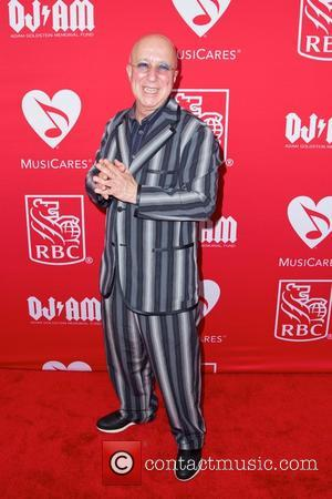 Paul Shaffer - 11th Annual MusicCares Map Fund Benefit concert honoring Pete Townshend and Bill Curbishley - New York City,...