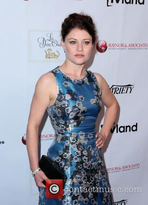 Emilie De Ravin Is A First-time Mother