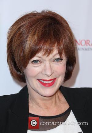 Frances Fisher - The TMA 2015 Heller Awards at Hyatt Regency Century Plaza - Century City, California, United States -...