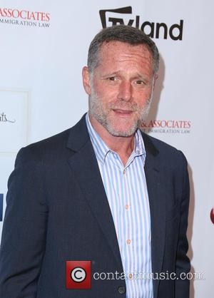 Jason Beghe - The TMA 2015 Heller Awards at Hyatt Regency Century Plaza - Century City, California, United States -...