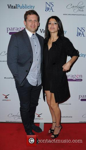 Natalie Anderson and James Shepherd