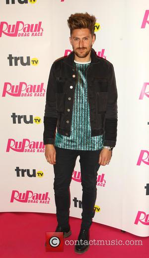 Henry Holland - Arrivals for the launch of RuPaul's Drag Race at Cafe De Paris - London, United Kingdom -...