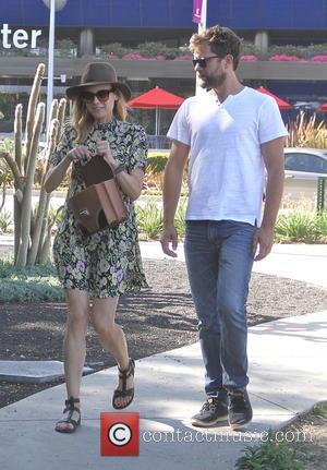 Diane Kruger and Joshua Jackson - Diane Kruger and Joshua Jackson go shopping together in Hollywood - Hollywood, California, United...