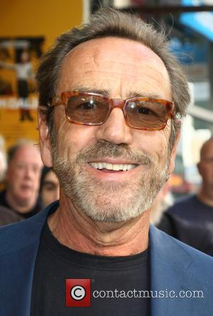 Robert Lindsay - 'Just Jim Dale' Press Night at the Vaudeville Theatre, The Strand, London at Vaudeville Theatre, The Strand...
