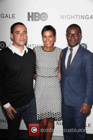 Director, Elliott Lester, Jackie Gagne, Hbo, Actor and David Oyelowo
