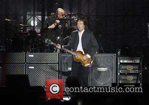 Sir Paul McCartney, Liverpool Echo Arena