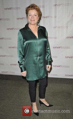 Kate Mulgrew - 2015 Women in Film and Television Awards in NYC - NYC, New York, United States - Thursday...