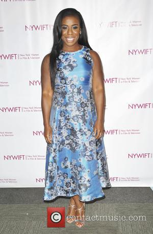 Uzo Aduba - 2015 Women in Film and Television Awards in NYC - NYC, New York, United States - Thursday...