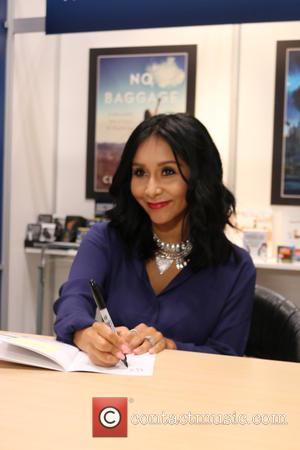 Nicole Snooki Polizzi - BookExpo America 2015 - New York, New York, United States - Thursday 28th May 2015